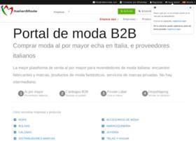 italianmoda.com.es