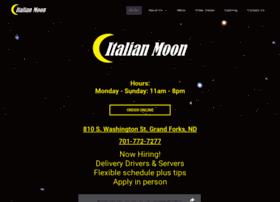 italianmoon.com