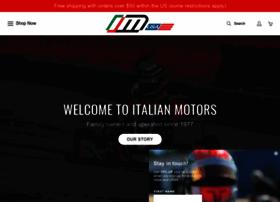 italianmotorsusa.com