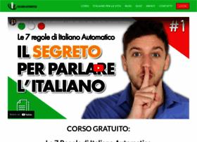 italianoautomatico.com