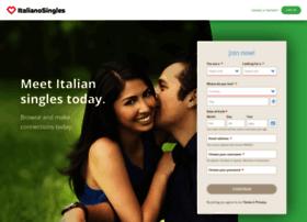 italianosingles.com