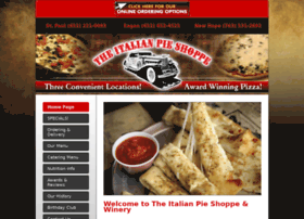 italianpieshoppe.com