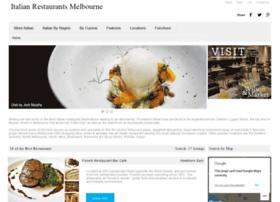 italianrestaurants.net.au