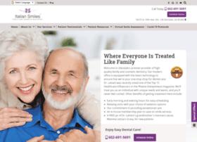 italiansmiles.com