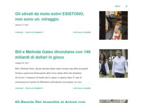 italiansongs.org