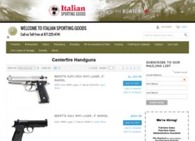 italiansportinggoods.com