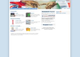 italiansunited.co.uk