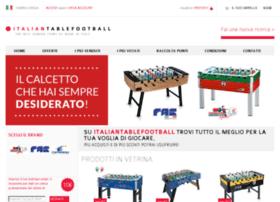 italiantablefootball.com