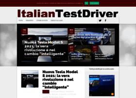 italiantestdriver.com