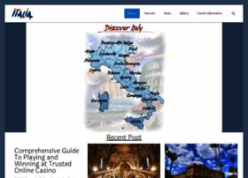 italiantourism.com