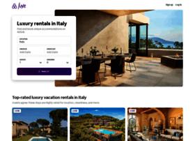 italianvillas.com