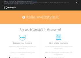 italianwebstyle.it