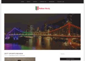 italianweek.com.au
