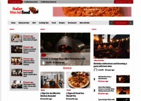 italianwinesandfood.com