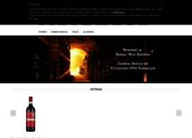 italianwineselection.com