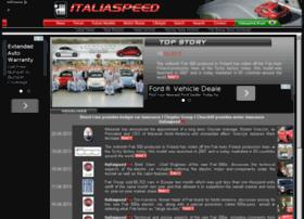 italiaspeed.com