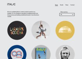 italic-studio.com