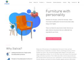 italicafurniture.com
