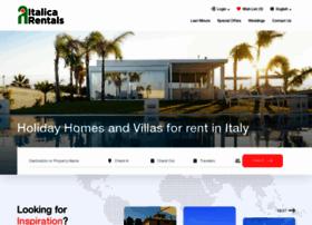 italicarentals.com