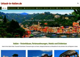 italien-urlaub.net