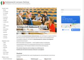 italienisch-lernen-online.de