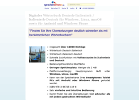 italienisch-woerterbuch.online-media-world24.de