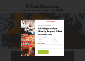 italoamericano.com