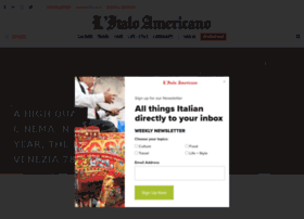 italoamericano.org