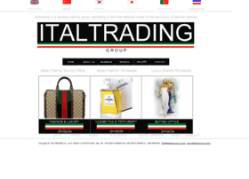 italtrading-group.com