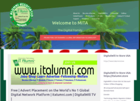 italumni.com