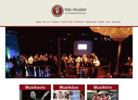 italy-musiker.com