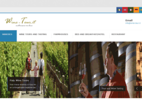 italy-wine-tours.net