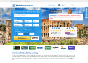 italy.rentalcargroup.com
