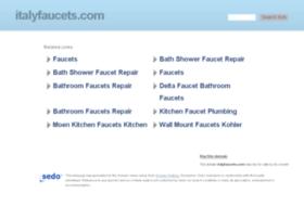 italyfaucets.com