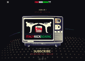 italykickboxing.com