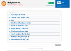 italytech.ru