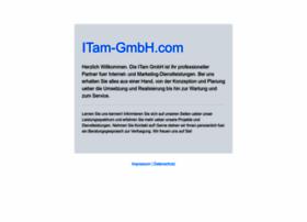 itam-gmbh.com