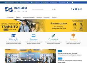 itanhaem.sp.gov.br