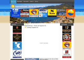 itapemavirtual.com.br
