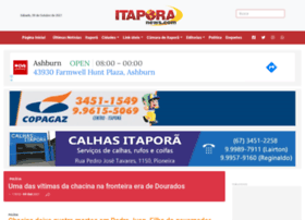 itaporanews.com