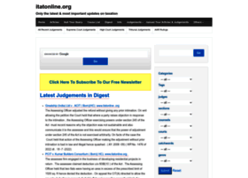 itatonline.org