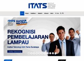 itats.ac.id