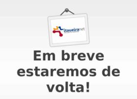 itaueiranet.com.br