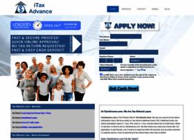 itaxadvance.com