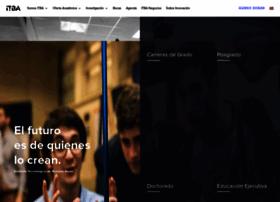 itba.edu.ar