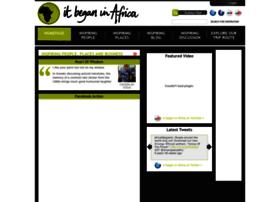 itbeganinafrica.com