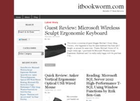 itbookworm.com