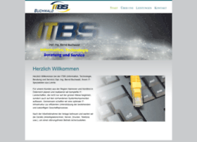 itbs-buchwald.de
