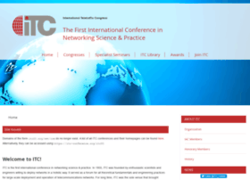 itc-conference.org