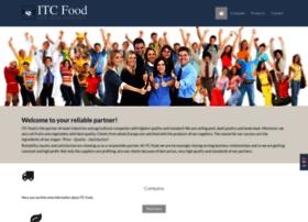 itc-food.com